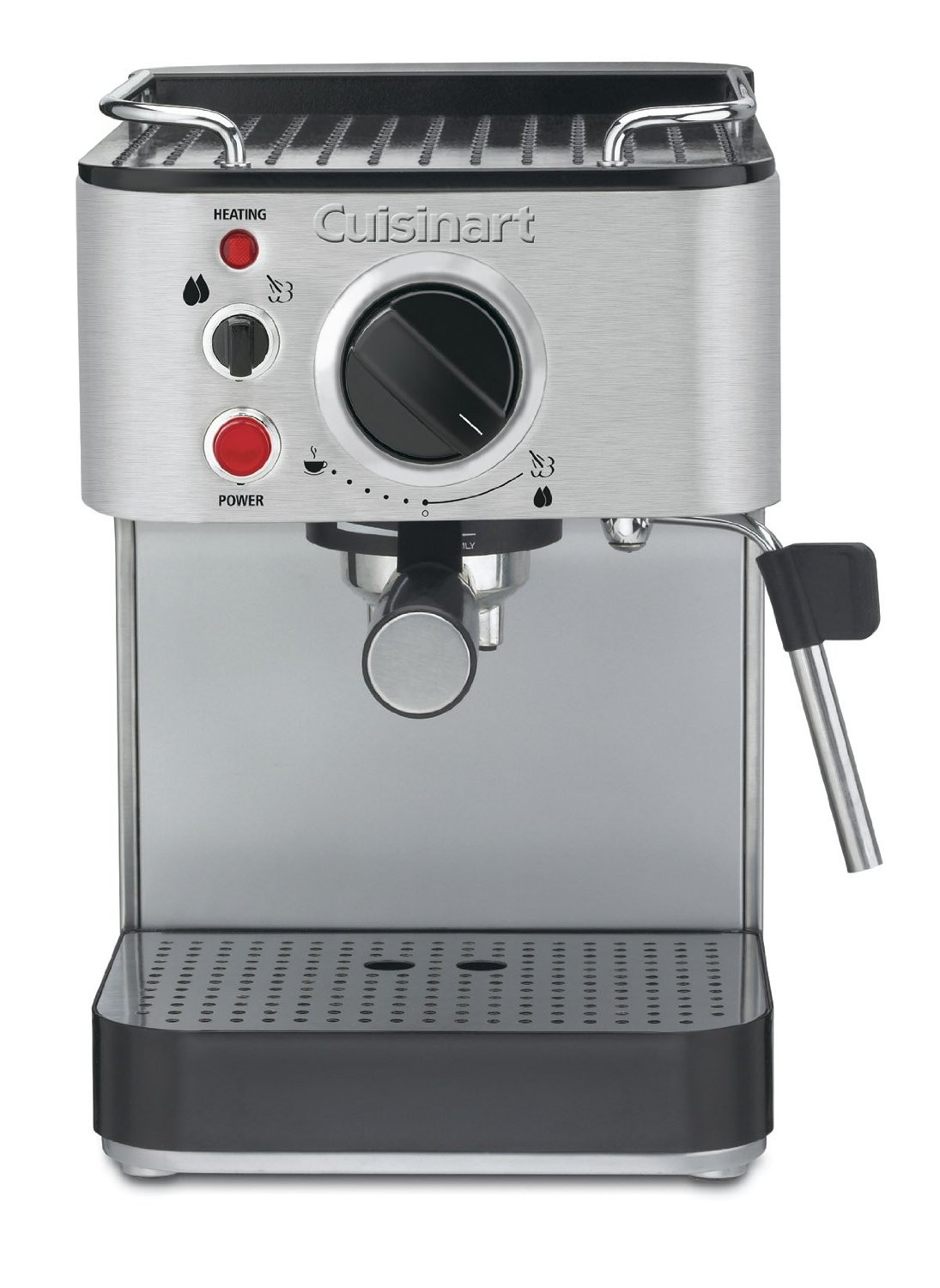 best home cappuccino machine reviews