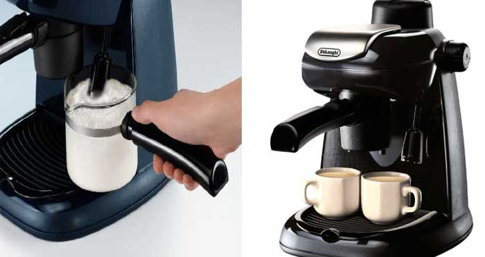 What is The Best Coffee Machine