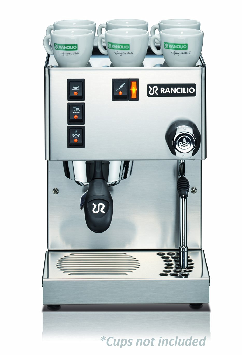 best semi automatic espresso machine reviews